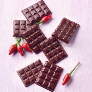 Chocolade Mallen