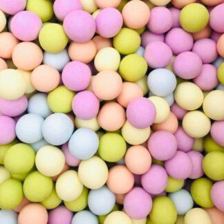 Crunchy Pearls