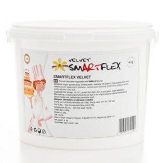 SmArtFlex Velvet Vanille wit - 4 kg